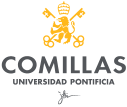 Logo of Pontificia Comillas University
