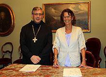 Fondo bibliotecario de Montserrat