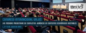 Congreso UNIJES 2013