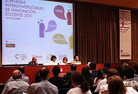 Jornadas Interuniversitarias de Innovación Docente