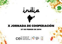 X Jornada Cooperación