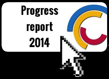 Progress report 2014