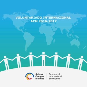 Voluntariado internacional